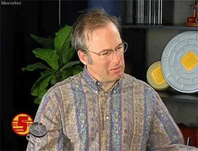 Watch bob odenkirk GIF on Gfycat. Discover more related GIFs on Gfycat