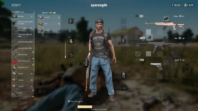 Watch Killed by the ghost rider GIF by Beep Boop (@hockeyrobotthing) on Gfycat. Discover more Battlegrounds, PUBATTLEGOUNDS, PUBATTLEGROUNDS, PUBG GIFs on Gfycat