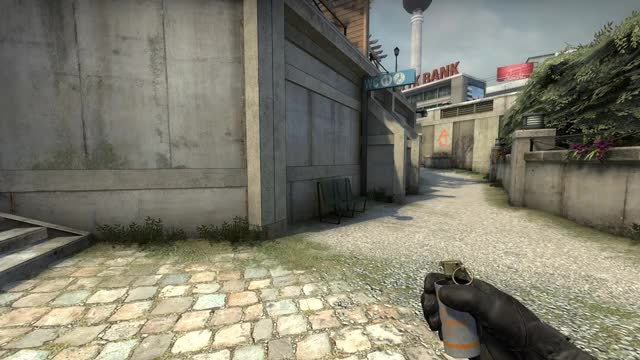 Watch and share Overpass Smoke GIFs and Csgo GIFs by drunkreport on Gfycat