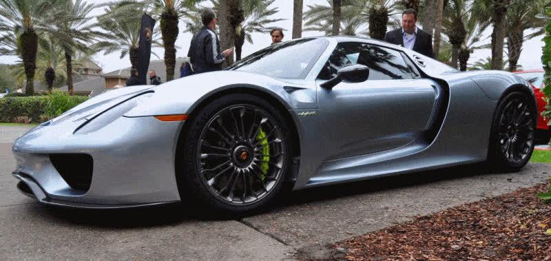 Porsche Spyder GIFs