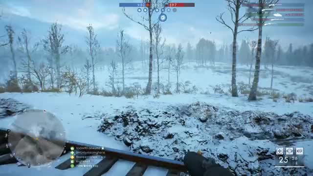Watch Magic GIF by Gamer DVR (@xboxdvr) on Gfycat. Discover more Battlefield1, DrunkenVENDETTA, xbox, xbox dvr, xbox one GIFs on Gfycat