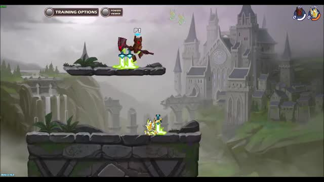 Watch and share Brawlhalla GIFs by Juvar23 on Gfycat