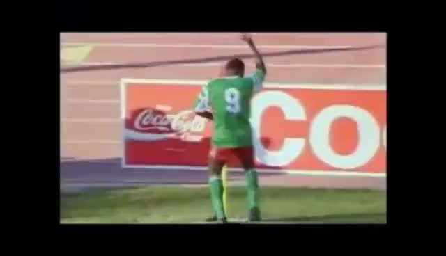 Watch Roger milla GIF on Gfycat. Discover more Cameroon GIFs on Gfycat