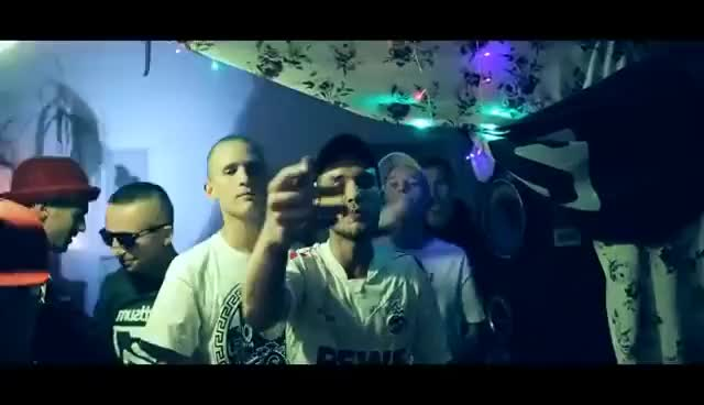 "Watch and share KOBIK X PALUCH X MIYAGI X 102 BOYZ ""NVMND"" ( Prod. Fast Life Sharky ) GIFs on Gfycat"
