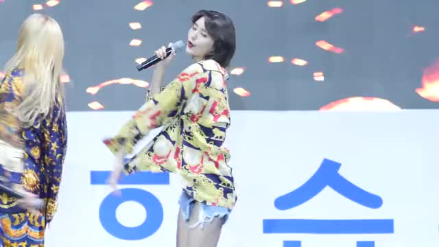 Watch and share Jeonghwa GIFs and Junghwa GIFs by iamanormie on Gfycat