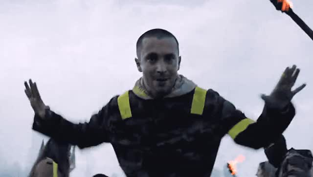 Watch this twenty one pilots GIF by GIF Queen (@ioanna) on Gfycat. Discover more 21, angry, clip, dance, explain, fight, fire, let, levitate, like, mad, me, new, one, pilots, pissed, song, this, twenty, video GIFs on Gfycat