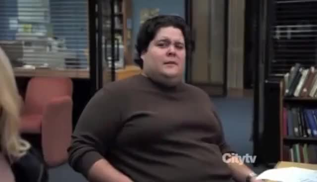Watch Chubby ckeeks GIF on Gfycat. Discover more Community, Neil, Pierce GIFs on Gfycat