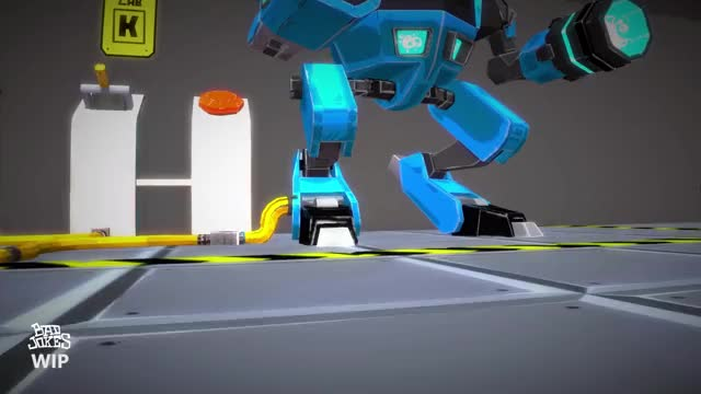 Watch MECHA FULL GIF by streena on Gfycat. Discover more indiegaming GIFs on Gfycat