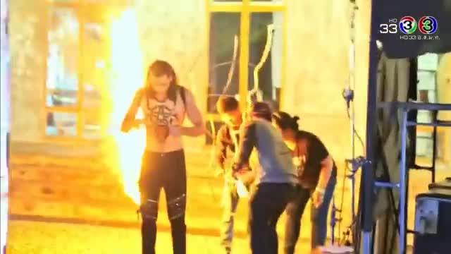 Thất bại thảm hại, Lukkade rủ Bee Namthip chạy trốn kình địch Sonia