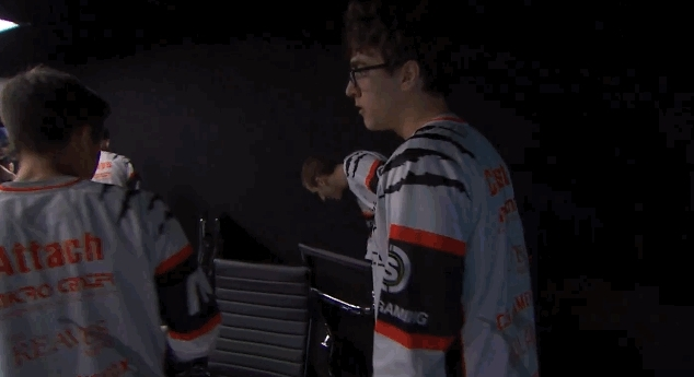 codcompetitive, Clay pulls out the Superman after the series vs Optic (reddit) GIFs