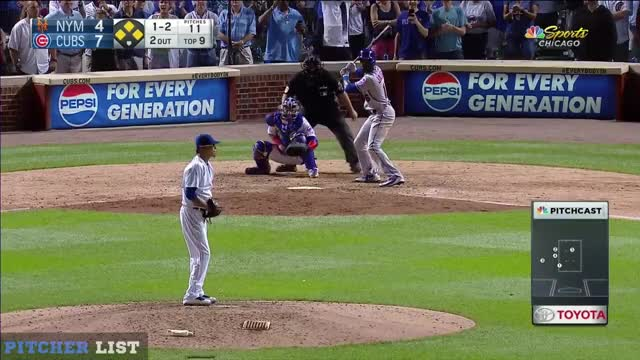 Watch and share New York Mets GIFs and Baseball GIFs on Gfycat