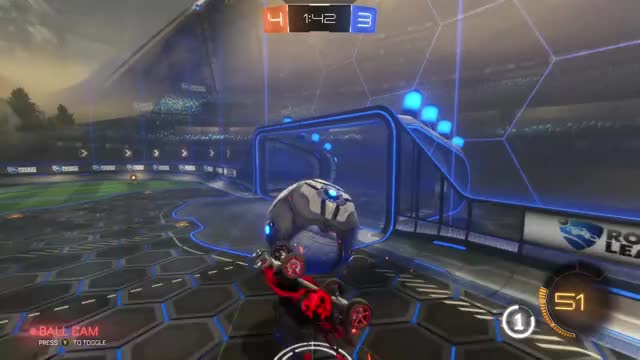 Watch and share Rocket League GIFs and Sahrensave GIFs by Kevin Bouchard on Gfycat