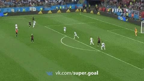 Watch and share Real Madrid GIFs and Croatia GIFs by SUPERGOAL on Gfycat