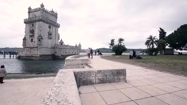 Longboard Portugal, Episode 1