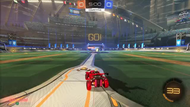 Watch RocketLeague GIF on Gfycat. Discover more PS4share, Bart T, Gaming, PlayStation 4, Rocket League®, RocketLeague, Sony Interactive Entertainment GIFs on Gfycat