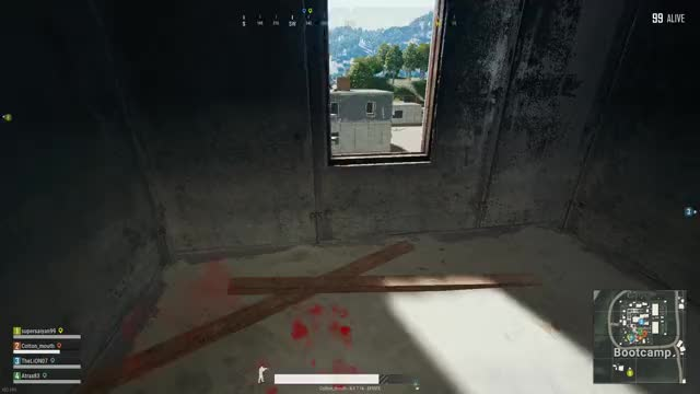 Watch and share Pubg GIFs by cottonmouth on Gfycat