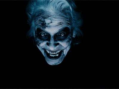 Watch and share Creepy Gifs Mary Shaw From Dead Silence She Was The GIFs on Gfycat