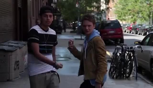 Watch and share Conor Maynard GIFs and Behind GIFs on Gfycat