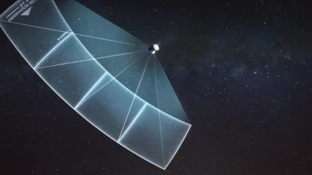 Watch NASA's New Planet Hunter: Transiting Exoplanet Survey Satellite (TESS) GIF by Dave Mosher (@davemosher) on Gfycat. Discover more aliens, animations, exoplanets, satellites, tess GIFs on Gfycat