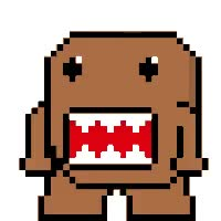 Watch and share Domo Dancing GIFs on Gfycat