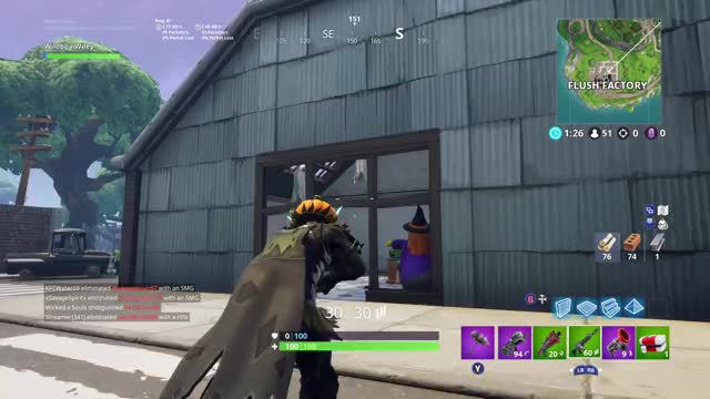 Watch boo GIF by Xbox DVR (@xboxdvr) on Gfycat. Discover more FortniteBattleRoyale, Wildboy Wiley, xbox, xbox dvr, xbox one GIFs on Gfycat