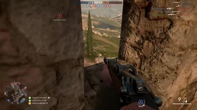 Watch Feed GIF by Gamer DVR (@xboxdvr) on Gfycat. Discover more Battlefield1, xBLAC3xBEARx28, xbox, xbox dvr, xbox one GIFs on Gfycat