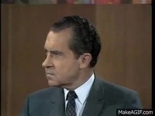 Watch SOCK IT TO ME??? GIF on Gfycat. Discover more richard nixon GIFs on Gfycat