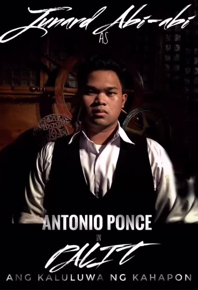 Watch and share ANTONIO PONCE GIFs by Eloize Aguilar on Gfycat
