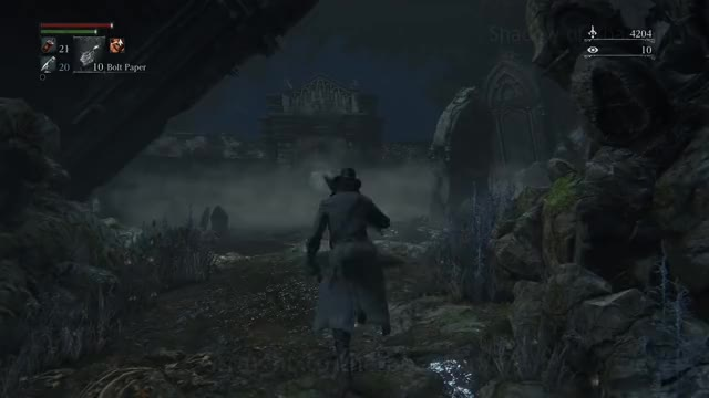 Watch and share Bl4 Most Damage GIFs and Bloodborne Bl4 GIFs on Gfycat