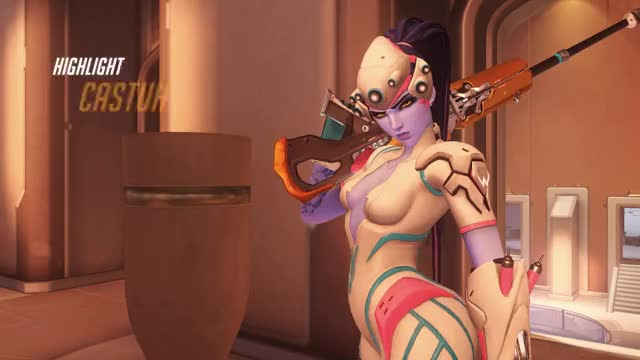 Watch widow what was that - Luck? GIF by @castuh on Gfycat. Discover more related GIFs on Gfycat