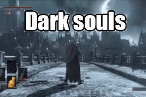 Watch and share Dark Souls GIFs by coltont_scurlock on Gfycat