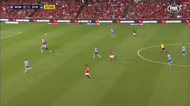 Watch and share Aleague GIFs by rith on Gfycat