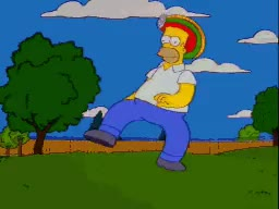 Watch and share The Simpson Stop GIFs on Gfycat