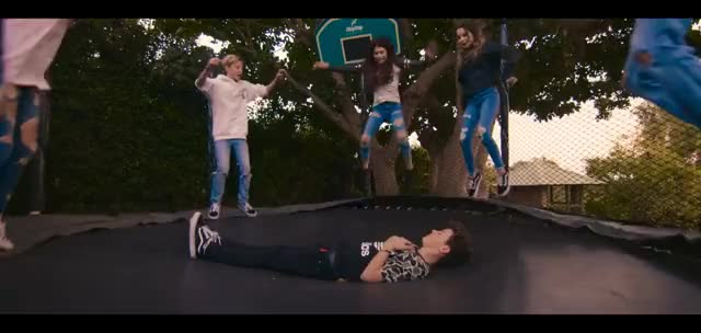 Watch and share Ordinary Girl - Annie LeBlanc GIFs on Gfycat