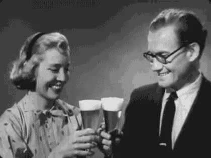 Watch and share Beer Cheers GIFs on Gfycat