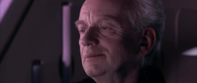 Watch and share Emperor Palpatine GIFs and Star Wars GIFs by blackether on Gfycat