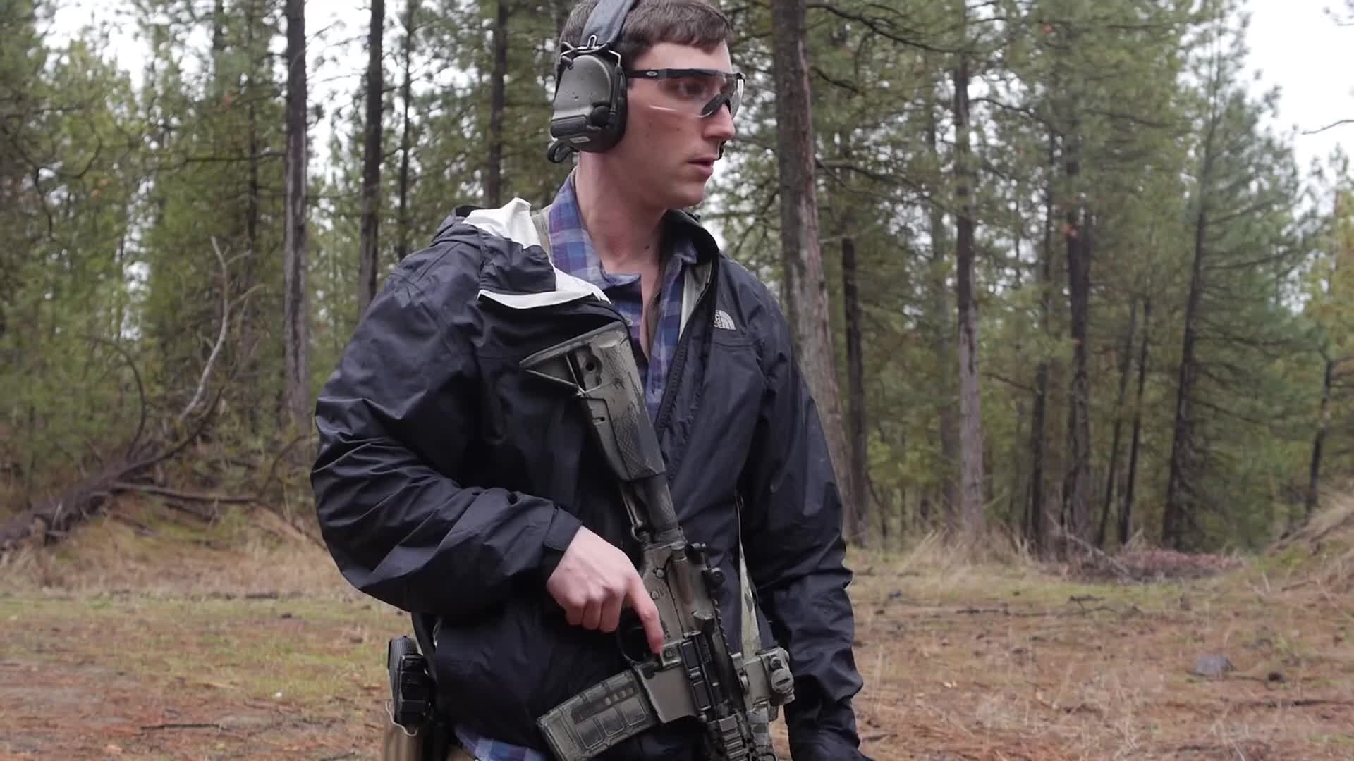collateral, collateral drill, tom cruise, Firearms drills: Collateral drill (transition and cadence) GIFs