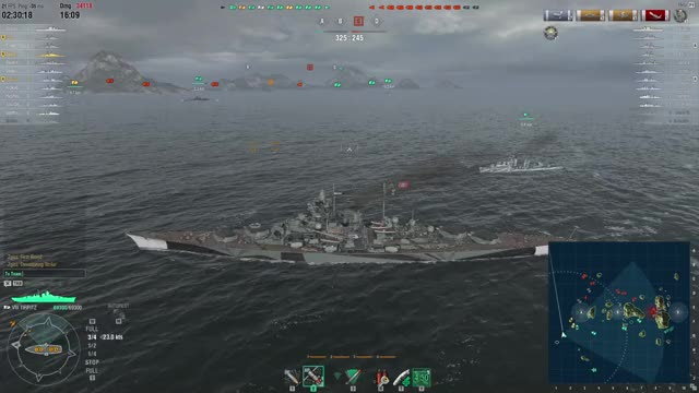 Watch and share This Destroyer Used Me As Rolling Cover, And Later Ambushed The Hell Out Of A Nagato I Was Brawling. (reddit) GIFs on Gfycat