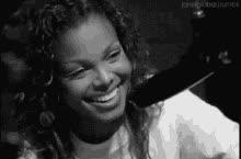 Smile Janet Jackson GIFs