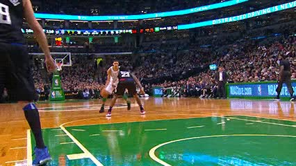 Watch Jayson Tatum — Boston Celtics GIF by off-hand on Gfycat. Discover more 021418 GIFs on Gfycat