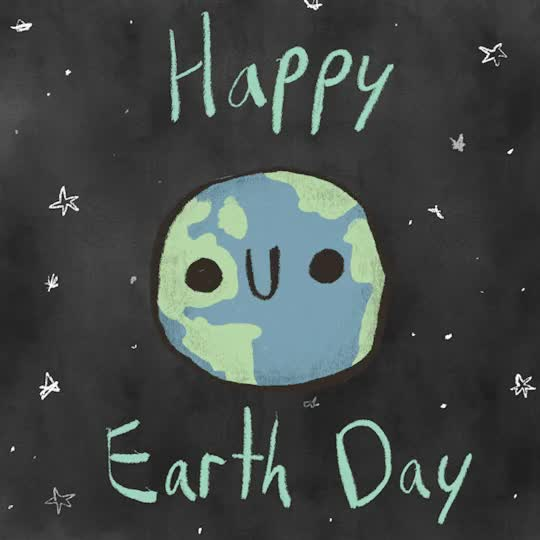 Watch this earth GIF by The GIF Smith (@sannahparker) on Gfycat. Discover more artist on tumblr, earth, earth day, environmental awareness, kye cheng GIFs on Gfycat