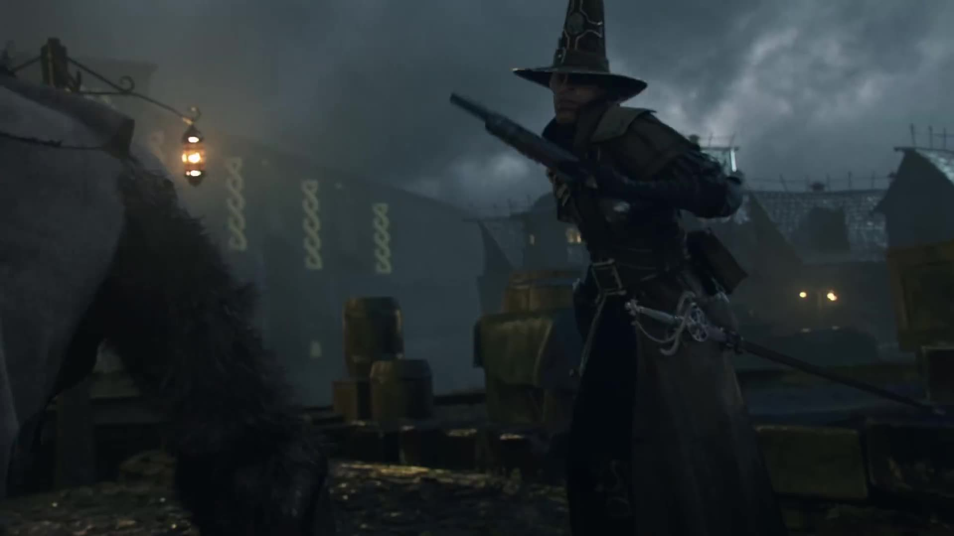 Cinematic, Fatshark, Gaming, Vermintide, Warhammer: End Times - Vermintide, action, end times, trailer, video game, warhammer, Warhammer: End Times - Vermintide Cinematic Release Trailer GIFs