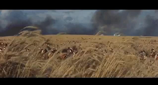 Watch and share Napoleonic Wars GIFs and 19th Century GIFs by nurdbot on Gfycat