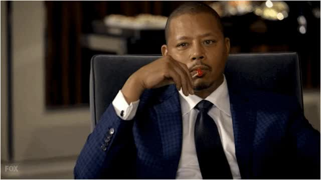 Watch lucius lyon GIF on Gfycat. Discover more terrence howard GIFs on Gfycat