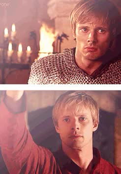 Watch and share Arthurian Mythology GIFs and Arthur Pendragon GIFs on Gfycat