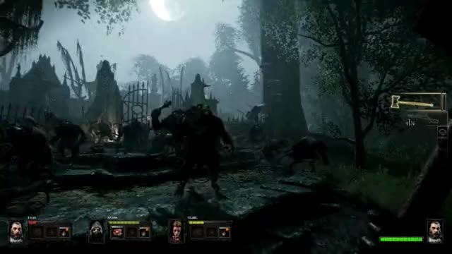 Watch and share Vermintide GIFs by cgsinistro on Gfycat