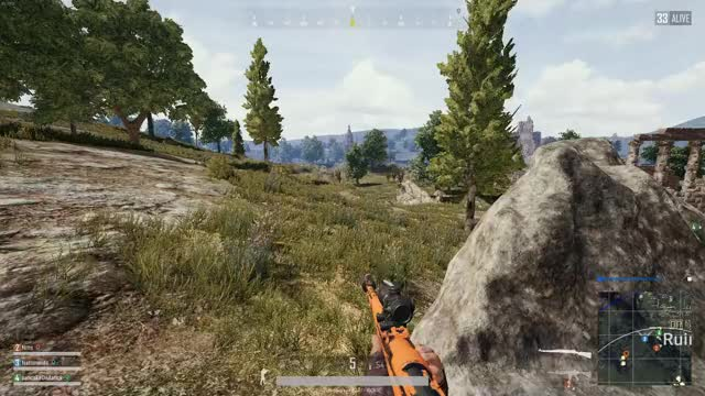 Watch and share Pubg GIFs by whodatnation360 on Gfycat