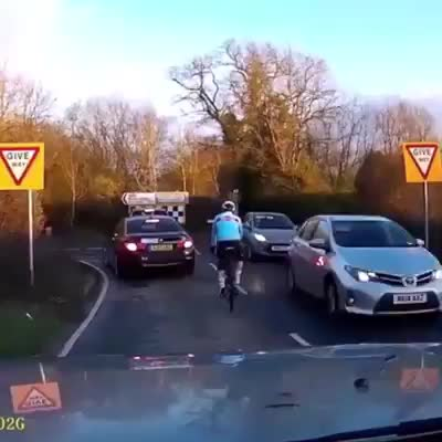 Watch and share Lewis Willgoose GIFs and Dashcam GIFs on Gfycat