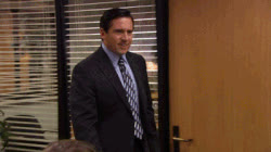 michael scott, phone, steve carell, the office, to be continued, Michael Scott - that's my phone, to be continued GIFs
