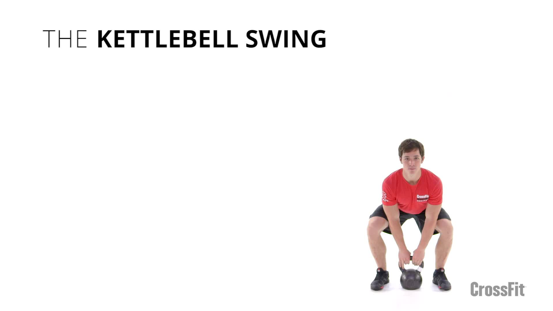 The Kettlebell Swing GIFs
